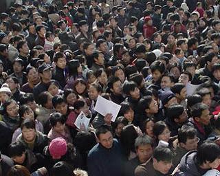surpopulation