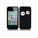 coque-silicone-noir-avec-motif-paire-d-yeux-pour-iphone-4