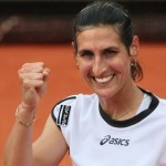 Razzano Roland Garros