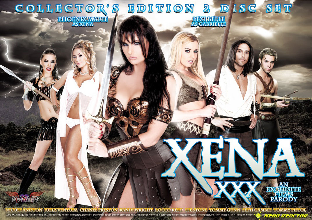XENA-XXX-OCARD