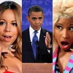 Choix_difficile_dObama_entre_Mariah_Carey_et_Nicki_Minaj