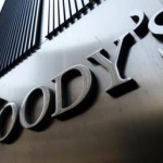 Moody's dégradation note