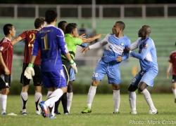 altercation football_photo de Mark Cristino