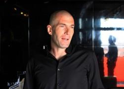 Zinedine Zidane_photo de roycod