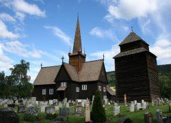Église Norvège_photo de Hervé MAGNIEZ