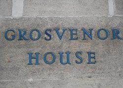 Grosvenor house_photo de Matthew Thornhill