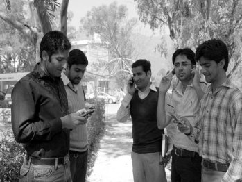 SMS-in-Pakistan