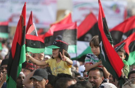 libye_charia