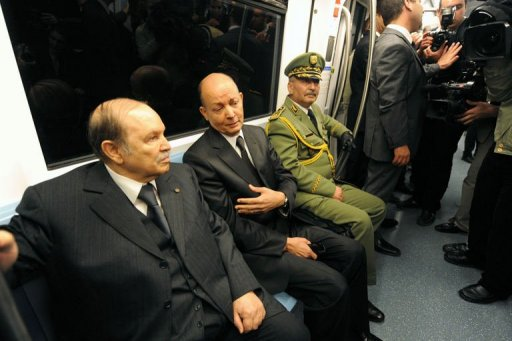 métro_alger