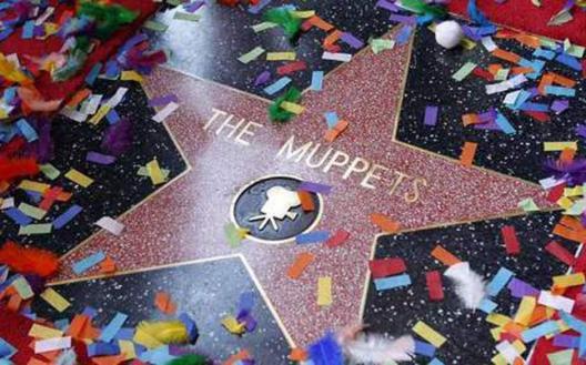 MuppetsEtoile