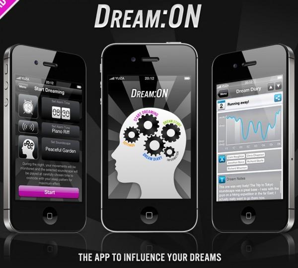 DreamON-600x541