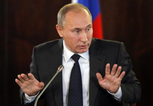 Poutine Géorgie