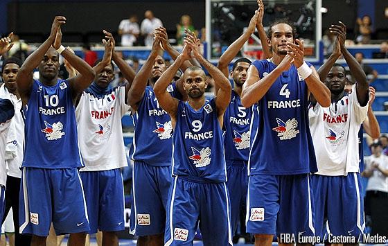 France-Lituanie-Eurobasket-2011